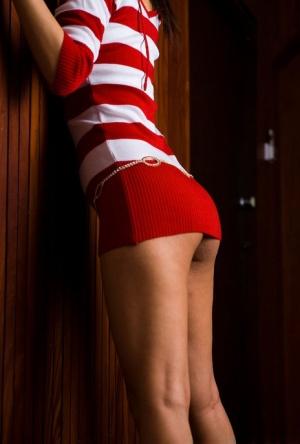 Shemale Skirt Pics