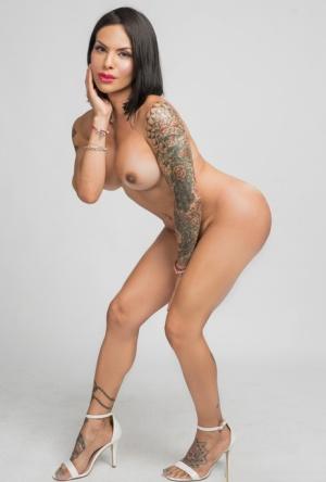 Shemale Porn Star Pics